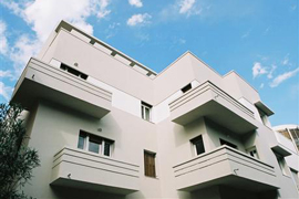 Israel and Bauhaus Architecture