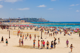 9 Reasons Tel Aviv Should Be Your Next Mediterrane
