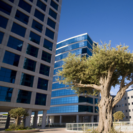 Herzliya Pituach Business Center