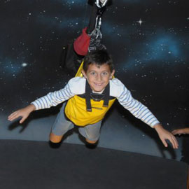 Israel Children's Museum in Holon
