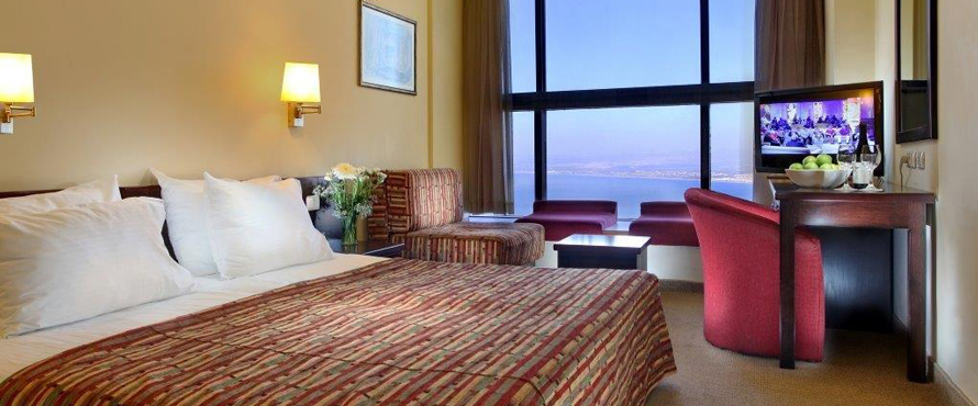 Bay View Hotel Haifa
