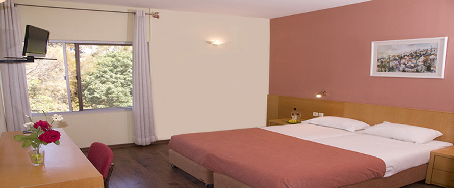 Nes Ammim Israel  City new picture : Nes Ammim Hotel Acre
