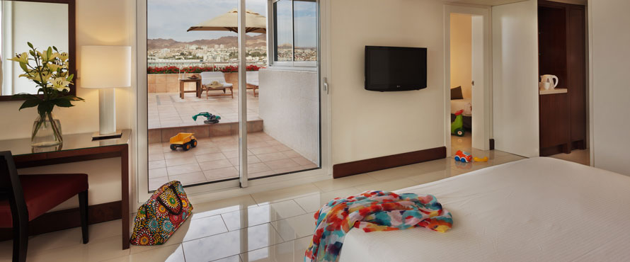 King Solomon Hotel Eilat