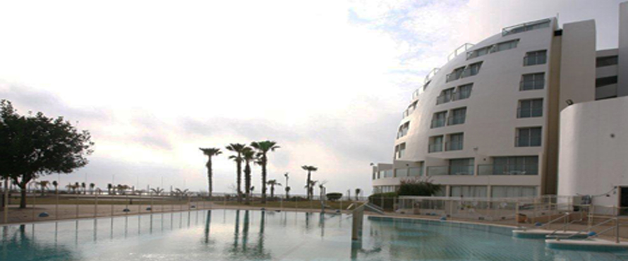 Holiday Inn Hotel Ashkelon