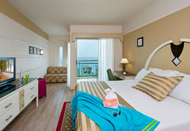 Herods Palace Hotel Eilat