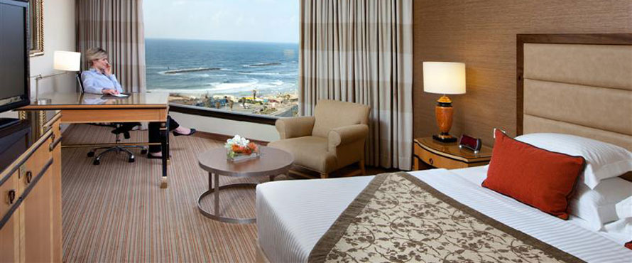 David Intercontinental Tel Aviv Hotel