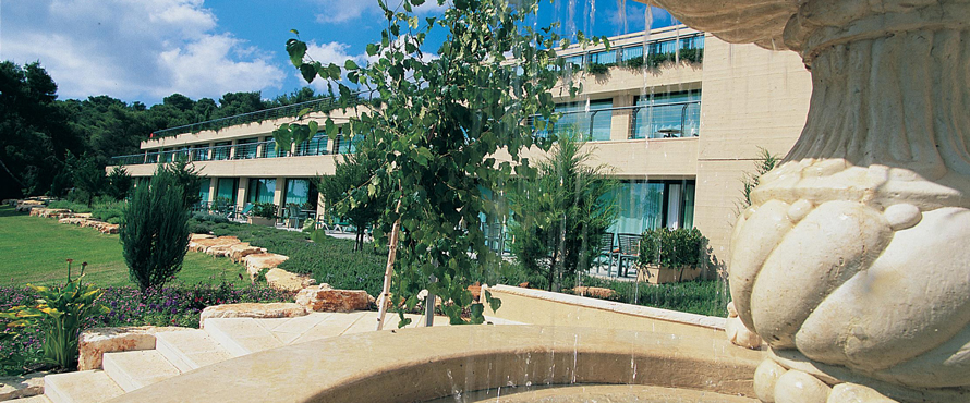 Carmel Forest Spa Resort Haifa