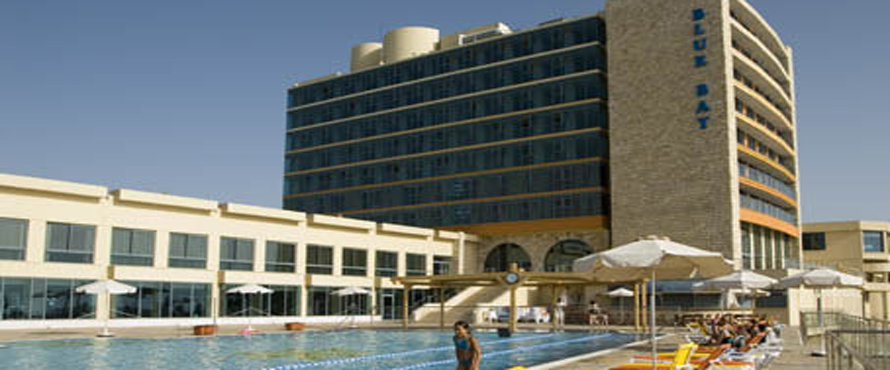 Blue Bay Hotel Netanya