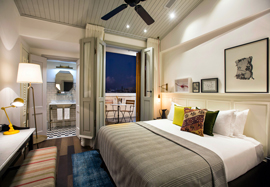 Market House Boutique Hotel