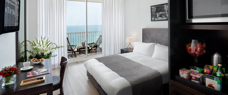 Sea Executive Suites - Tel Aviv