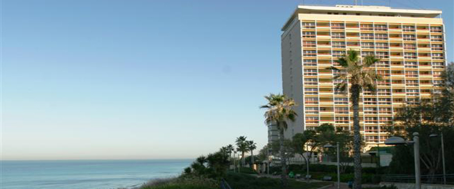 Seasons Hotel Netanya