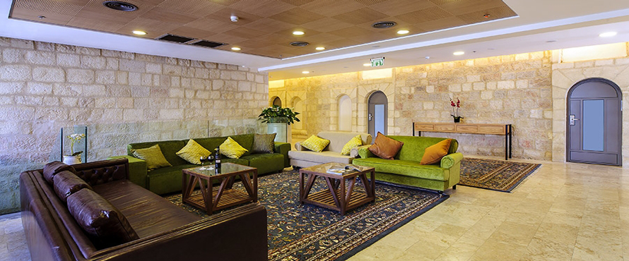 The Sephardic Guest House