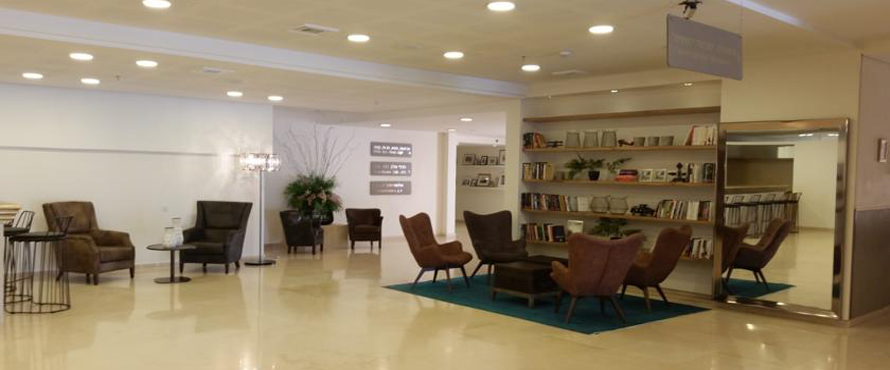 Yearim Hotel Jerusalem