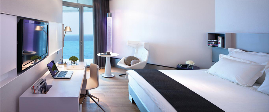 Royal Beach Hotel Tel Aviv
