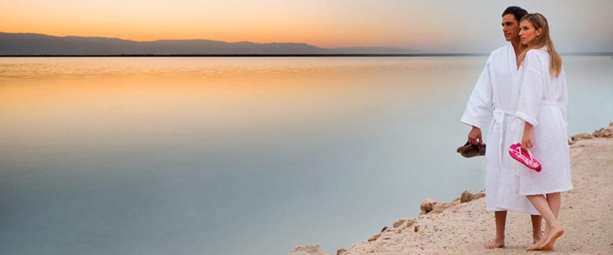 Dead Sea Relaxation
